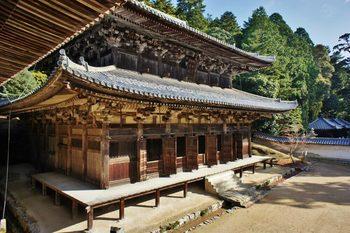Гора Шоша — храмовая гора из фильма «Последний самурай»