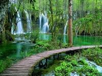 Плитвицкие озера: фото, описание, видео