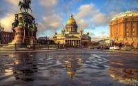 Самые красивые города России (ТОП-10)