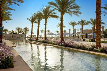 Курортный город Табе в Египте, погода и пляжи