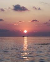 Мальдивы — медовый месяц на райских островах
