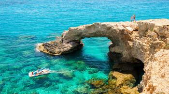 Протарас — курорт со спокойной душой для семейного отдыха, Кипр