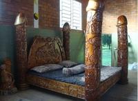 Кровать камасутры