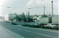 Завод Porsche 1972 год (12 ФОТО) — Porsche Factory