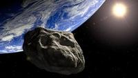 Астероид 2012 DA14 — Онлайн трансляция