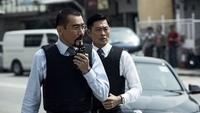 Фильмы Гонконга