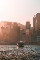 Моя поездка в Гонконг (самостоятельное путешествие в столицу Китая)
