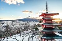 Япония: отдых в восточной стране