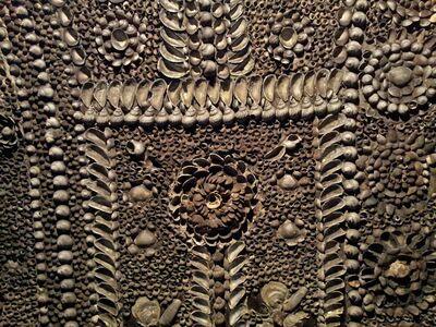 Грот ракушек (Shell Grotto) – загадочная достопримечательность Великобритании