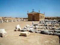 Абу-Мина — древний город раннесредневеково Египта
