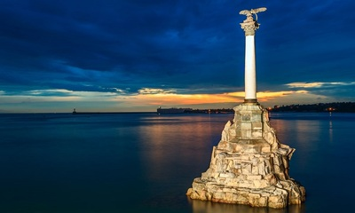 Топ-10 исторических достопримечательностей Севастополя