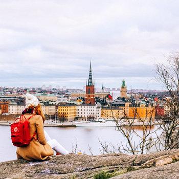 Стокгольм: от фестиваля селедки до вкусных булочек