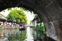 Чжоучжуан – Венеция Востока