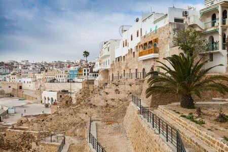 Город Танжер – жемчужина Гибралтара в Марокко