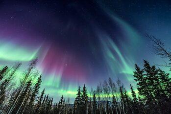 Топ 13 лучших мест для наблюдения северного сияния