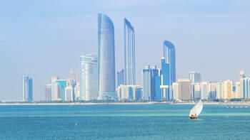 Лучшие места национальной кухни в Абу-Даби