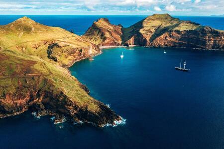 Самые Красивые Острова Африки (The Most Beautiful Island In Africa)