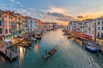 Самые интересные места, которые стоит посетить в Венеции
