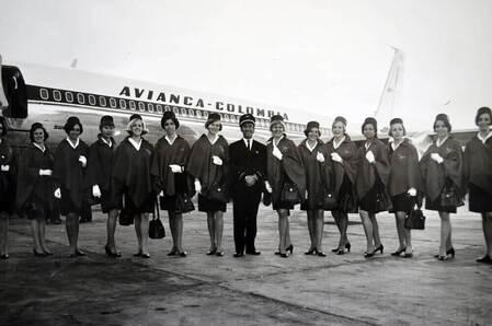 Топ 11 самых старых авиакомпаний в мире