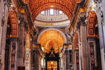 Топ 15 туристических достопримечательностей Италии
