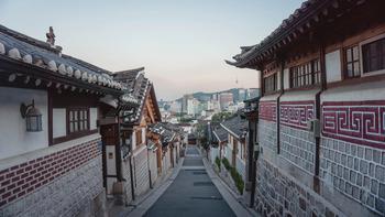 Топ 15 достопримечательностей Сеула