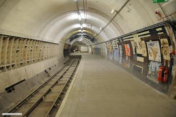 Топ 19 самых удивительных заброшенных подземных достопримечательностей мира (Top 19 most amazing abandoned underground attractions in the world)
