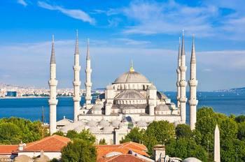 Топ-5 мест Стамбула, которые нужно посетить