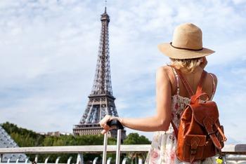 Топ-5 мест для посещения в Париже