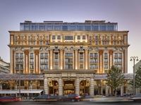 Топ 10 самые дорогие отели Москвы