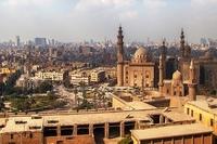 КАИР: Крупнейший город Африки (фото)
