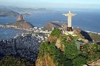 Бразилия — крупнейшее государство Южной Америки