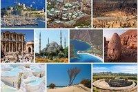 Достопримечательности Турции (Attractions Turkey)