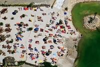 Фотографии Клауса Лейдорфа (Klaus Leidorf) с высоты птичьего полета