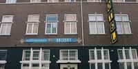 The Hans Brinker Budget Hotel: самый худший отель в мире