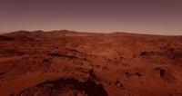 Планета Марс — 20 фотографии ее поверхности