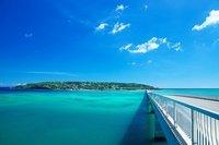 Виртуальное путешествие по островам Окинавы, Япония