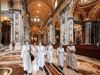 9 самых святых и важных мест для религиозного мира