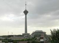 Бордже Милад — Башня «Рождение» Тегерана