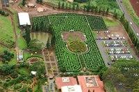 15 самых удивительных лабиринтов мира