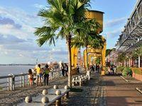 Бразилия: города и курорты