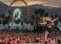 Coachella Valley – фестиваль музыки и искусства