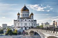 ТОП 10 самых больших христианских храмов России
