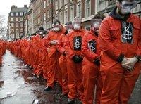 Тюрьмы в Гуантанамо
